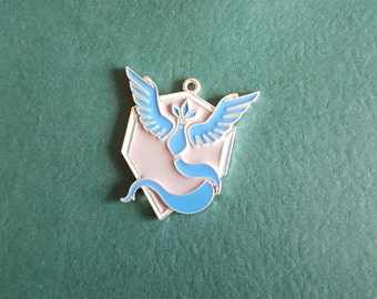 Articuno team Mystic Needle minder / Strong Magnets/ Needle Nanny / Needle Minder / Chart Magnets / Needle Holder/ Neodymium / Rare Earth