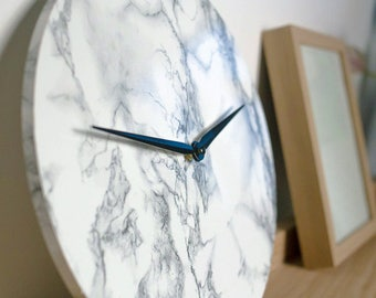 DIY KIT - Marble clock