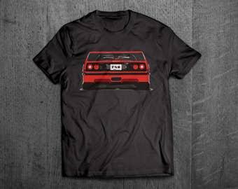 Ferrari shirts, Ferrari F40, Ferrari t shirts, Cars t shirts, men tshirts, women t shirts, muscle car shirts, bikes shirts, cars decal