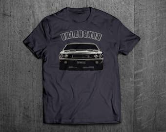 Dodge Challenger shirts, classic challenger t shirt, Cars t shirts, men tshirts, women t shirts, muscle car shirts, bikes shirts, cars decal