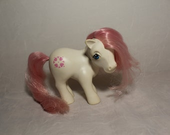 G1 My Little Pony, Sundance, Hasbro