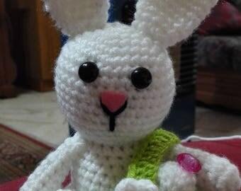 Bunny (rabbit) | Amigurumi