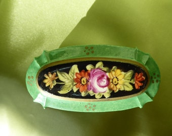 Sevres France Porcelain Pill/Jewelry Box