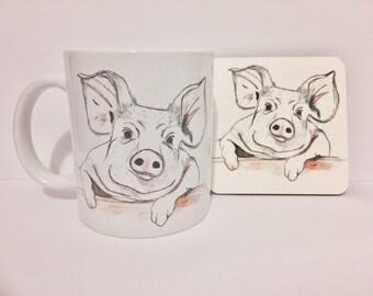 Unique coffee mugs Etsy