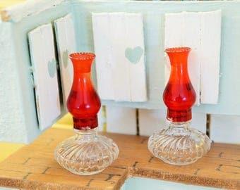 Mini Perfume Bottles Mini Lantern Perfume Bottle Glass Perfume Bottle Perfume Bottle Set