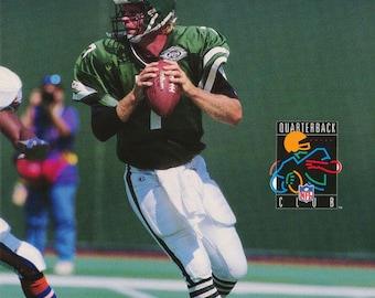 Boomer Esiason New York Jets 1993  Poster