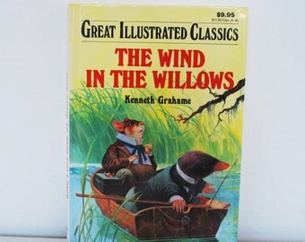 The Wind in the Willows (1994)