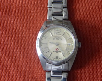 Vintage Ladies Quartz Wrist Watch
