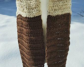 tundra | large wrap scarf