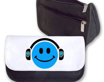 Emoji PEWDIEPIE GAMER pencil case / Make-up bag