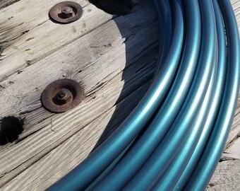 3/4 Polypro: Color Shift Medusa Hula Hoop-Made to Order
