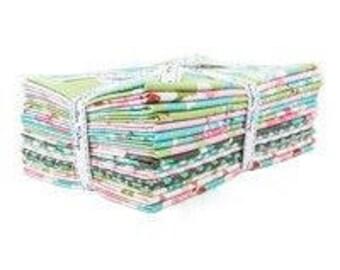 Chloe by Tanya Whelan - Half Yard  Fabric Bundle