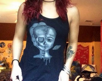 A World of Fantasy Women's Tank LOCAL BUYERS