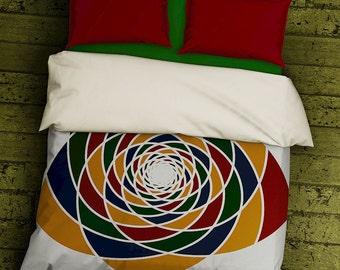 Order duvet cover