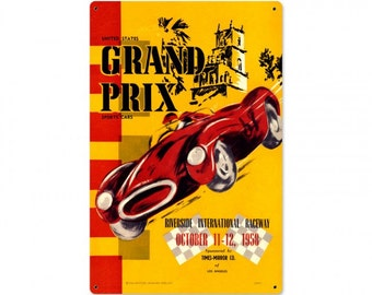 Riverside Grand Prix