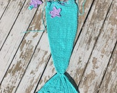 Mermaid photo prop, mermaid costume, baby mermaid outfit, crochet mermaid, mermaid outfit, first birthday outfit, toddler mermaid costume