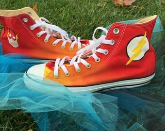 Flash converse