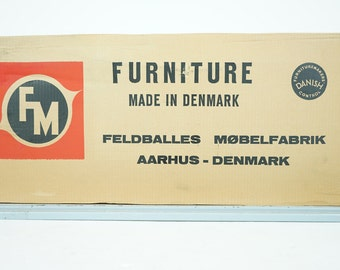 D122 SALE! Danish Mid Century Modern 12 Teak Wall System Shelves by Kai Kristiansen