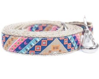 Dog collar / leash of AZTECS