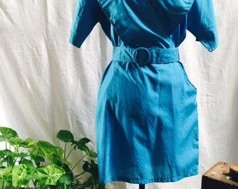 Vintage Womens Dress
