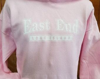 East End, Long Island Hoodie
