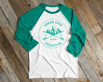 The Everyday of Your Life Raglan