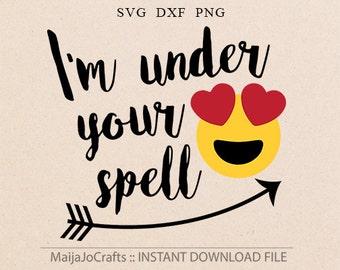 Emoji Svg Boy Valentine Svg Arrow svg in love svg Files Cricut files Cricut downloads Silhouette Cut Files Funny svg file PNG emoji clipart