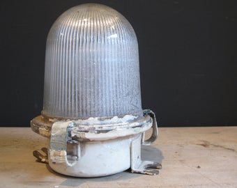 Industrial Bulkhead light no 2 of 2