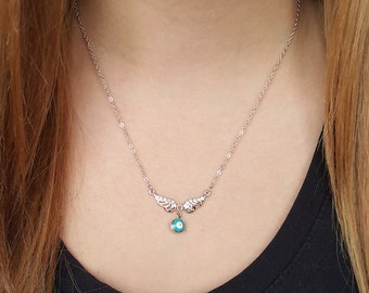 Pendant Necklace, Necklace for Party, Gift for Women
