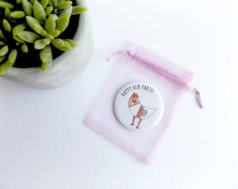 Hen party bride badge. Hen badge. Hen party badge. Badge for bride to be. Hen do. Hen do badge. Bride badge. Bride to be badge
