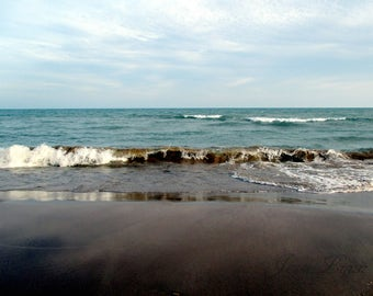 Beach photography - Lake Michigan - Great Lake Coast
