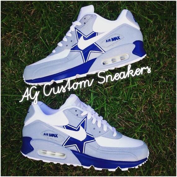 cebf15be9ec743 dallas cowboy air max Explore discounts on Nike shox ...