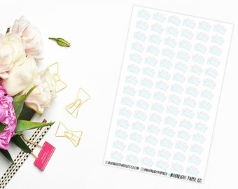 Index Cards White (I053)
