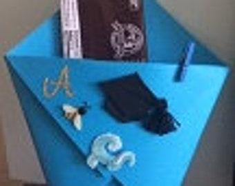 Graduation Party gift Bag (medium size) (12)
