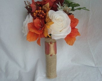 Small Fall Bouquet