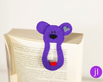 "Bookmark ""Mouse"""