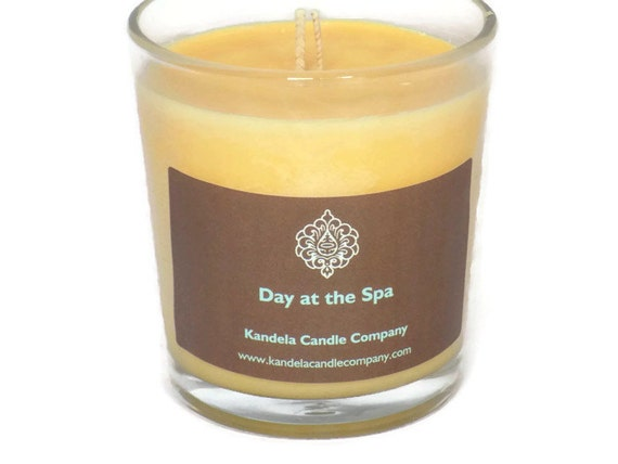 Day at the Spa Scented Candle in Classic Tumbler