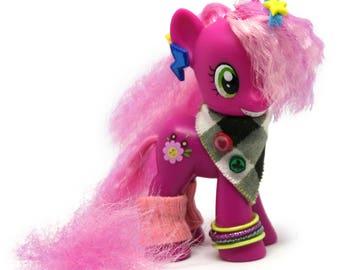 80s Cheerilee, Customized My Little Pony