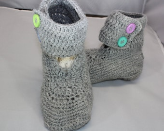 Women's Ankle Booties/Slippers