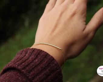 Bangle Style Bracelet