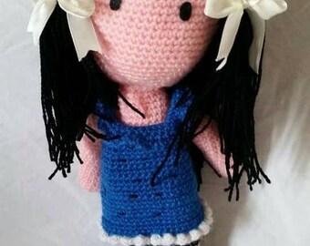 Doll gorjuss