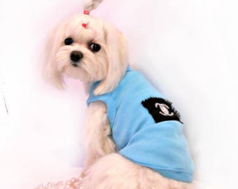 Pet Shirt Dog Clothes Pet Clothing Doggie T Shirt Pet Clothes pet shirt