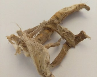 Althaea Root (Althaea officinalis)