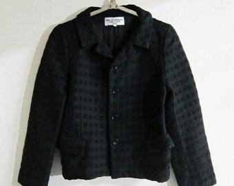 Comme Des Garcons robe de chambre Women jacket Japan