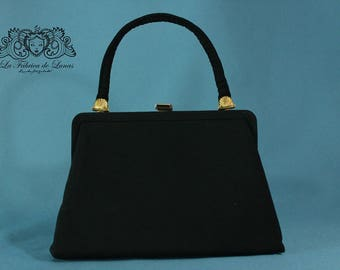 Vintage purse Bobbie Jerome 1950.