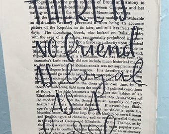 There is no friend as loyal
