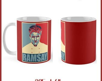 Funny Gordon Ramsay   325ml Mug