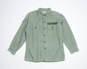 US AIR FORCE - Military shirt