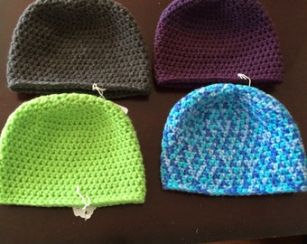 Beanie hats for Babies, Beanies for Babies, Baby Hats