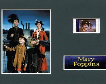 Mary Poppins - Single Cell Collectable